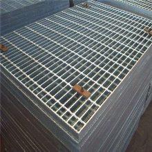 钢格栅标准 钢格栅密度 上海水沟盖板