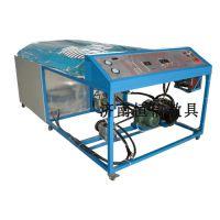 大型客车空调系统实验台|汽车教学设备
