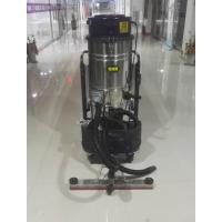 河北供应欧洁工业吸尘器 A100型工业吸尘设备
