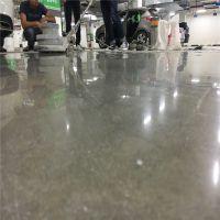 广州市从化厂房地面起灰处理——从化固化剂地坪