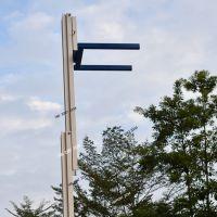 广州提升机 展会用手摇升降机 8米物料升降机 厂家直供 手摇会展物料升降台