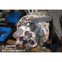 黑龙江清华同方地源热泵系统安装维修保养