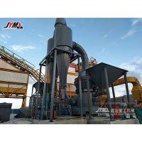 石灰石粉生产线|6R磨粉机|粉磨设备雷蒙磨
