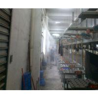 娱乐场所人造雾设备 冷雾加湿机销售 案例(苏州|南京|无锡|常州|徐州|南通)