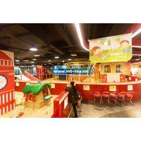 成都淘气堡室内游乐场 牧童儿童娱乐项目 游乐场设备报价 主题系列淘气堡设备