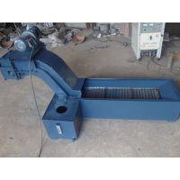 盛普诺生产机床高效率链板式排屑机