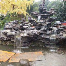 北京假山石批发 英石生产基地 青龙石鱼缸石英石叠石峰石水族馆专用石材