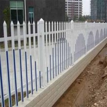 浙江省宁波市江北现货供应pvc围墙护栏