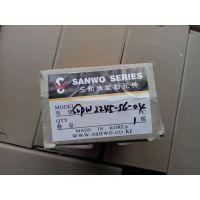 SANWO三和先导式二通电磁阀SVPW2245-5G-04