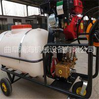 高喷打药喷雾器 试用田打药机 小型汽油喷雾器厂家报价