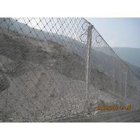铜仁地区公路、铁路边坡被动防护网、山体滑坡防护网现货供应、可订做
