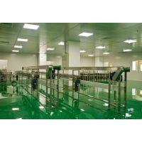 承接QS认证无菌室 食品药品保健品无尘车间 洁净厂房 净化工程设计装修
