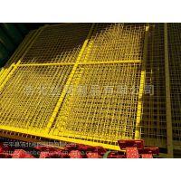 厂家报价铁丝网围墙 钢丝勾花网质量好VXC