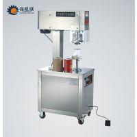 广州海机联 GT-4B3电动式封罐机 包装辅助设备