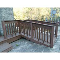 非木塑【户外栏杆】防水防潮3D木纹-优于防腐木 专用于户外贝多林PS 板材