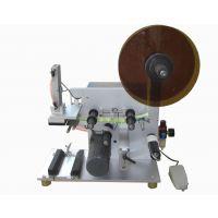 上海天铨专业生产各种类型的贴标机| 机械设备生产加工贴标机|半自动贴标机