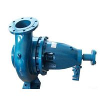 沐阳供应IS80-50-250 卧式单级单吸离心式清水泵式离心泵 工业消防泵