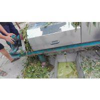 大葱压榨机|芹菜压榨机-中食环ZSHY-1.5蔬菜压榨机 图