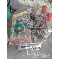 陕西国隆电力ZW8-12/-630-20电动高压真空断路器