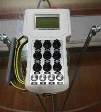 电石炉料面机无线遥控器产品说明