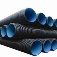 供甘肃HDPE波纹管和武威HDPE双壁波纹管
