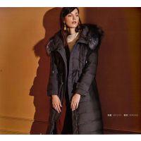 北京大码昆诗兰品牌折扣女装批发货源市场