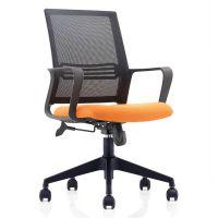 181A款电脑椅家用办公椅可躺网椅特价人体工学座弓形转椅子职员椅