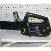 格力博greenworks电链锯、40V锂电链锯、单手锯、伐木链锯