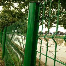 海南桃型柱护栏网 护栏网产品报告 河北隔离网多少钱一米