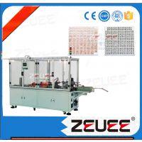 饮水器制冷片焊锡机 自动化焊锡设备 饮水器自动焊锡机 非标设备