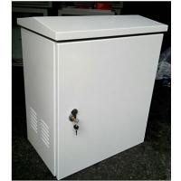 路百全安防弱电箱配电箱室外防水箱
