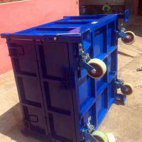 周转箱 金属周转箱 重型金属周转箱 重型金属周转箱生产厂家