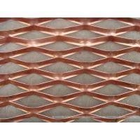 嘉兴亘博平整耐磨钢板网按规格定制厂家供应
