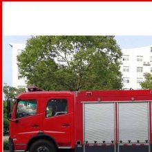 合肥东风8吨消防洒水车经济实用