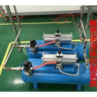 空气增压器 空气增压阀 压缩空气增压泵 空气增压机