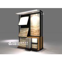 江苏三弦钢木货架-烤漆展柜-南京大唐格雅展柜厂