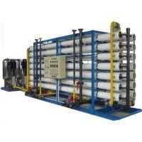 大型电镀超纯水设备厂家直销