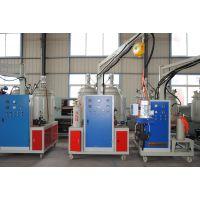 宝龙供应 河北省PU脚轮聚氨酯设备,聚氨酯减震器浇注机械设备