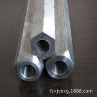 不锈钢外六角内圆管,304管,螺母用管 鑫聚亿