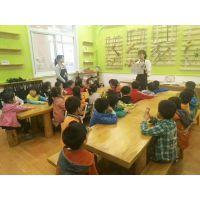 幼儿园体能组合 高端实木玩具