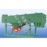 阳江直线振动筛HDFX-50高效筛粉机ZS-800的具体说明