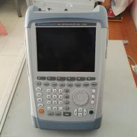 销售回收FSH6手持频谱分析仪FSH4