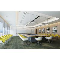 深圳福田办公室装修|商业公共空间设计|装修售后无忧|办公室搭配装修色彩