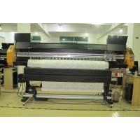 广州黑迈数码印花机设备多少钱一台 高精度热升华印花机