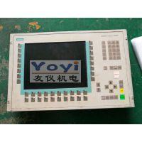 西门子触摸屏6AV6542-0DA10-0AX0维修MP370-12不开机维修