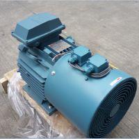 原装ABB电机QABP系列三相异步变频电动机 1.5KW2极220V/380V电压底脚安装