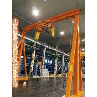 龙门吊龙门架小型龙门吊小型龙门架门式起重机升降龙门吊龙门架