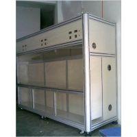 光伏组件光衰减箱、光老练试验箱
