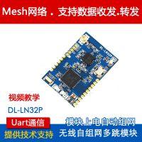 深联智达 DL-LN32P 远距离CC2530无线组网模块 zigbee无线通信模块 Mesh网络
