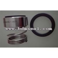 博德曼BUK003-10/3108热媒油泵用机械密封件